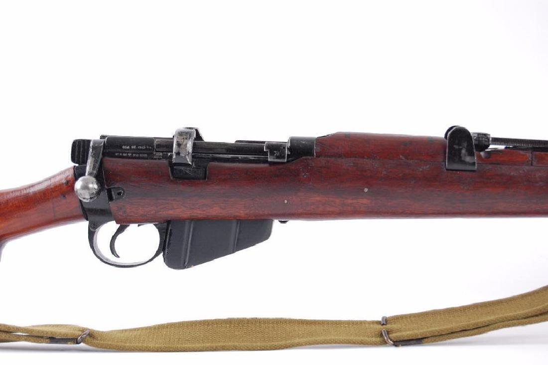 British Enfield #1 MKIII GRI 303 Cal. Bolt Action Rifle - 3