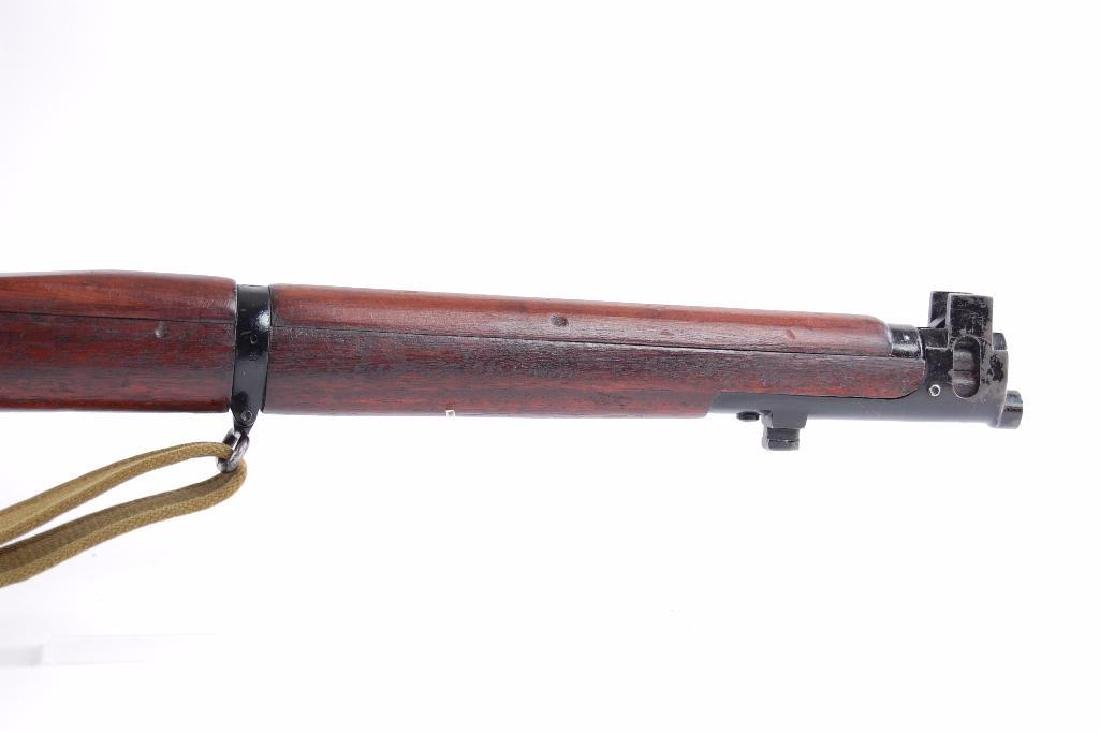 British Enfield #1 MKIII GRI 303 Cal. Bolt Action Rifle - 4