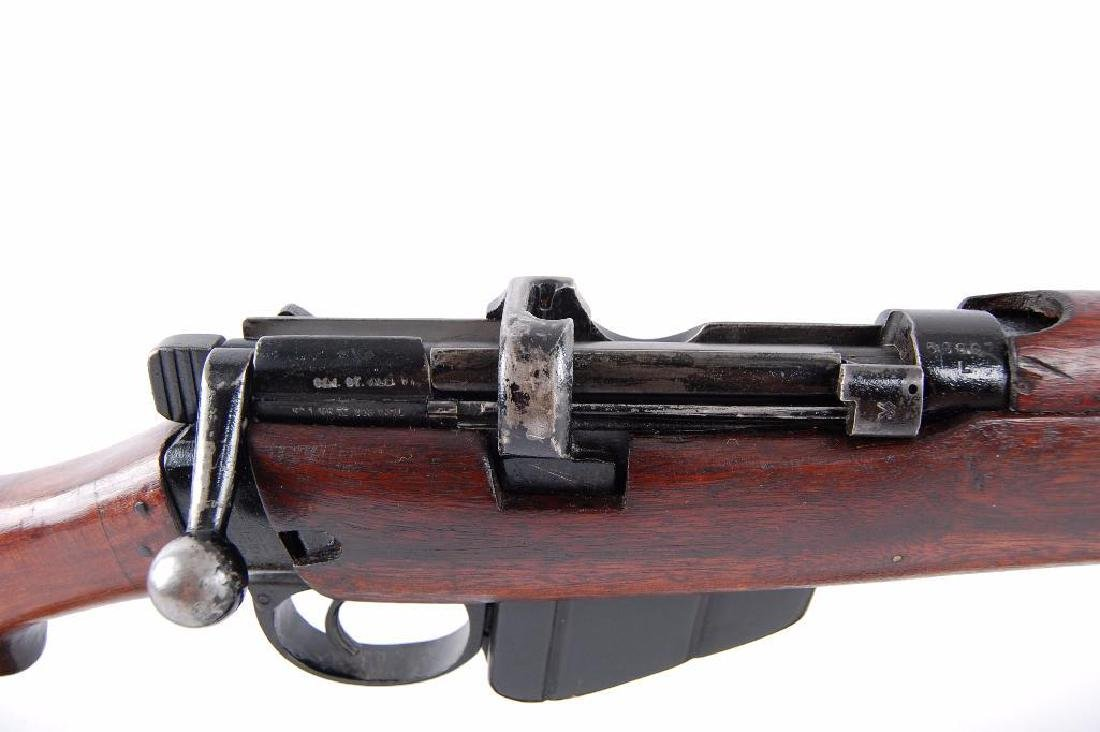 British Enfield #1 MKIII GRI 303 Cal. Bolt Action Rifle - 5