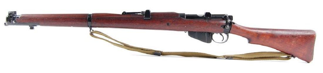British Enfield #1 MKIII GRI 303 Cal. Bolt Action Rifle - 6