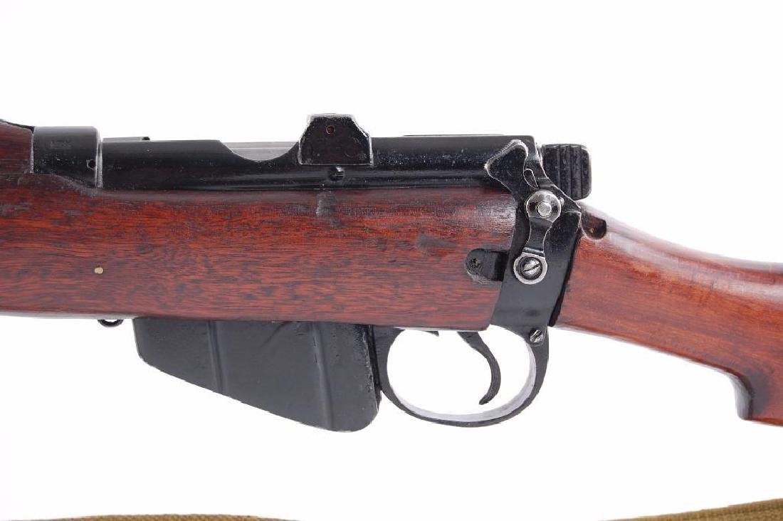 British Enfield #1 MKIII GRI 303 Cal. Bolt Action Rifle - 8