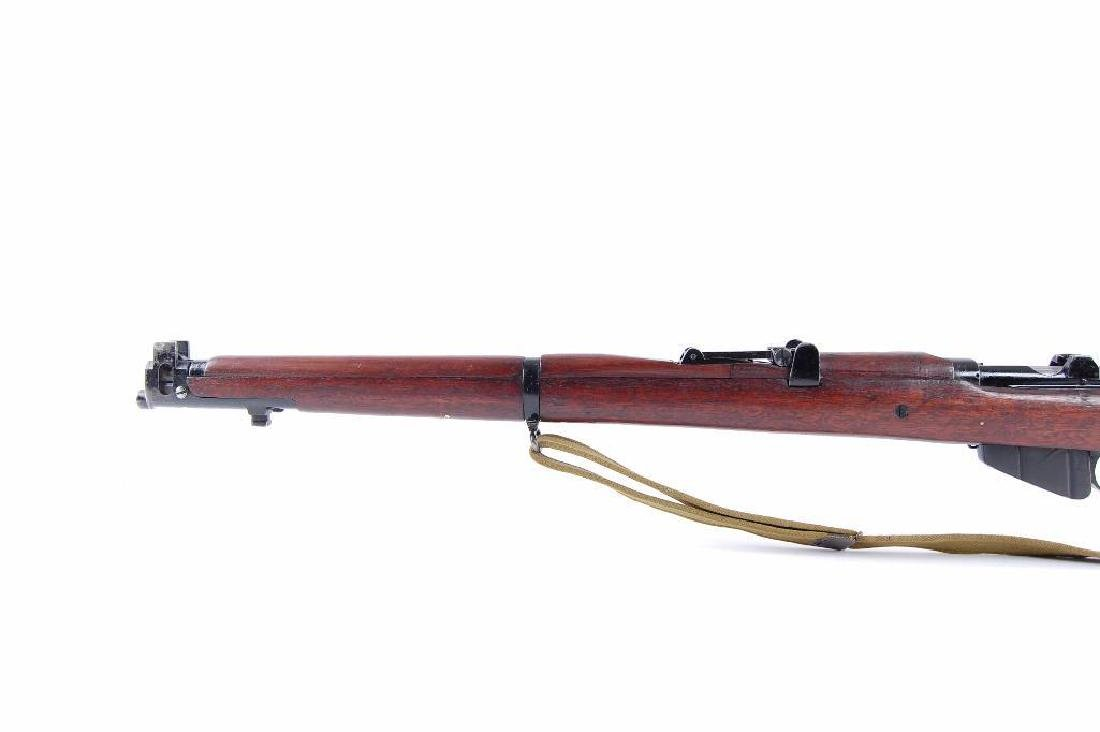 British Enfield #1 MKIII GRI 303 Cal. Bolt Action Rifle - 9
