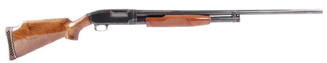 Winchester Model 1912 12GA Pump Action Shotgun