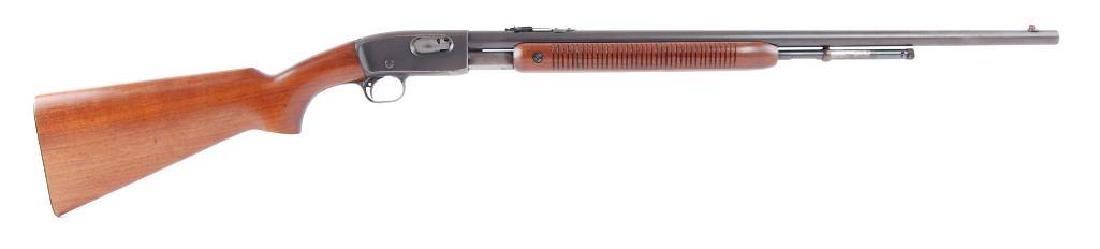 Remington Model 121 Fieldmaster 22 S, L, LR Pump Action