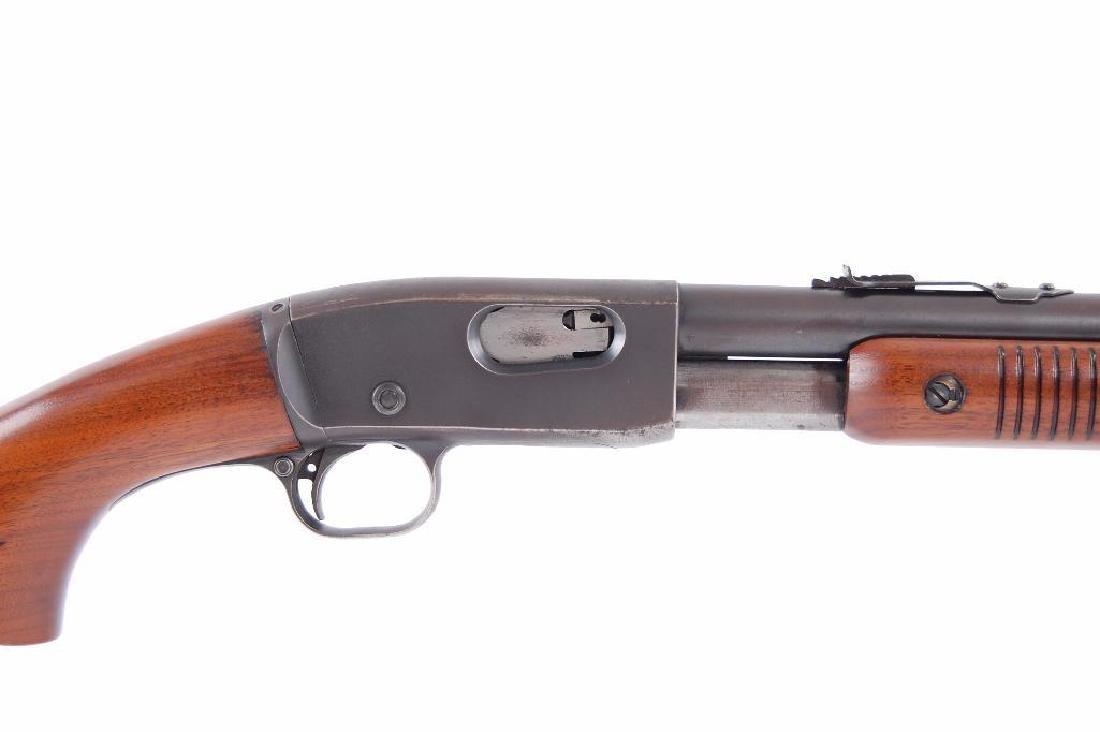 Remington Model 121 Fieldmaster 22 S, L, LR Pump Action - 3