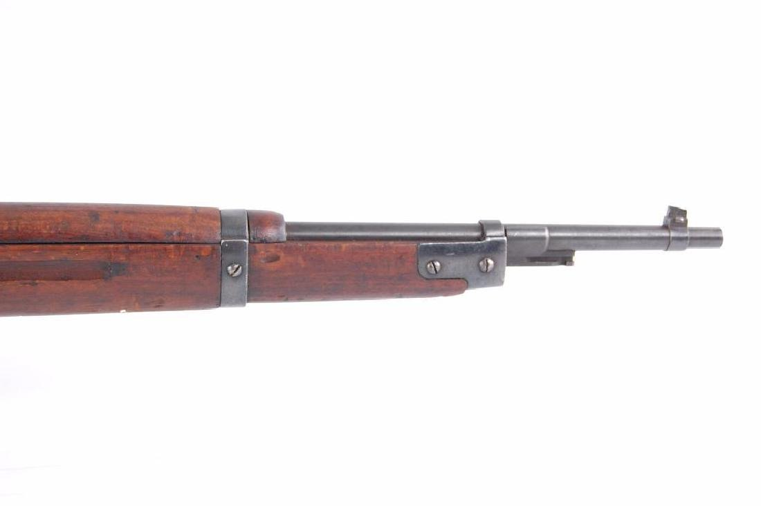 Carcano 7.35mm Bolt Action Rifle - 4