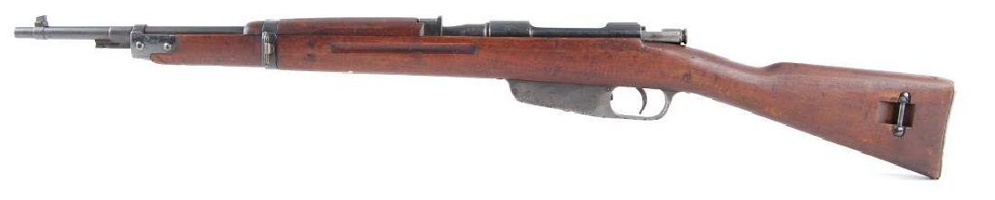 Carcano 7.35mm Bolt Action Rifle - 5