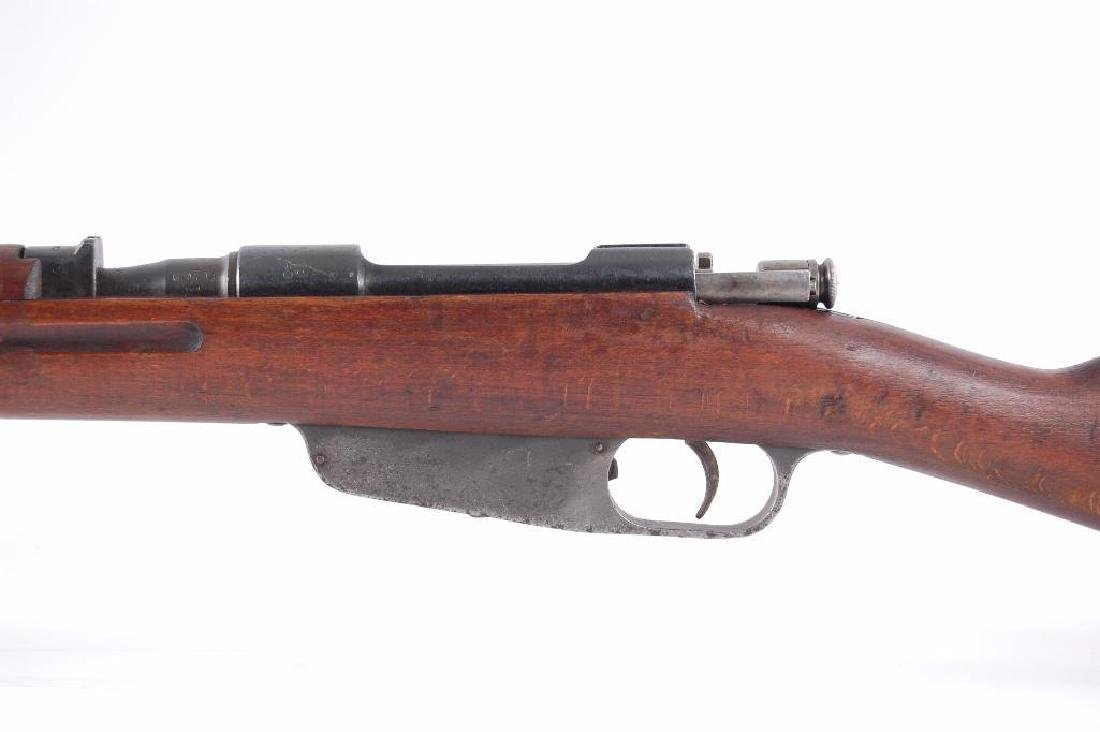 Carcano 7.35mm Bolt Action Rifle - 7