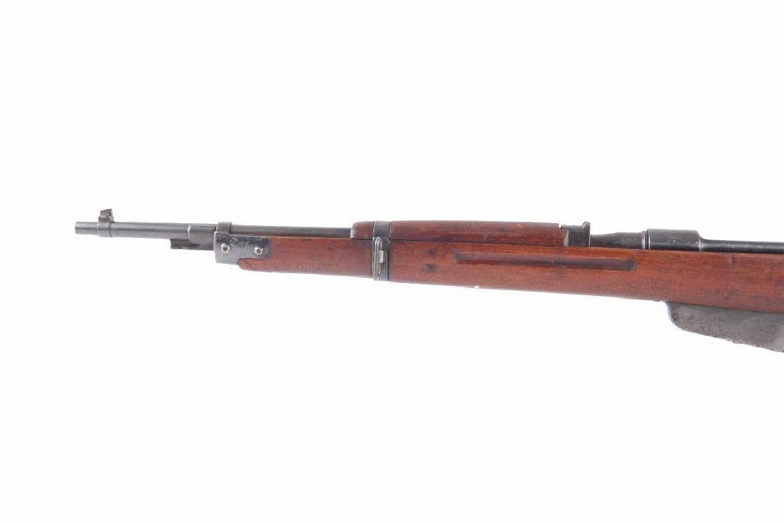 Carcano 7.35mm Bolt Action Rifle - 8