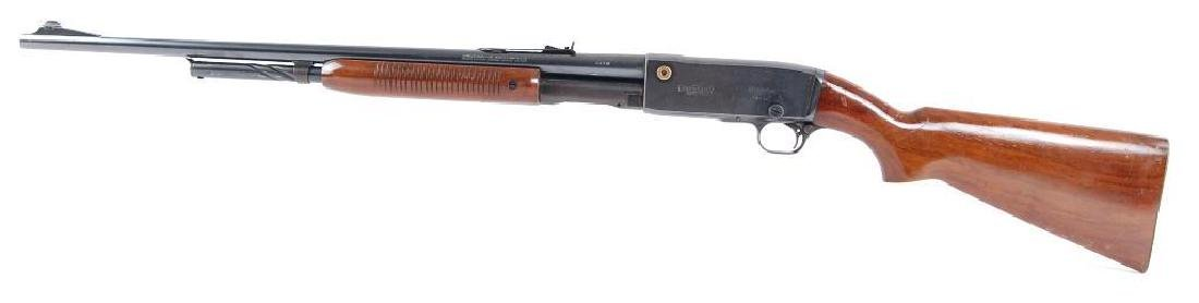 Remington Model 141 Gamemaster 35 Rem. Pump Action - 5