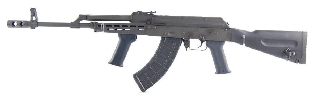 FEG Model AK47 7.62x39 Semi Automatic Rifle