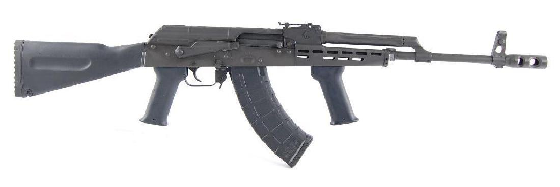 FEG Model AK47 7.62x39 Semi Automatic Rifle - 5