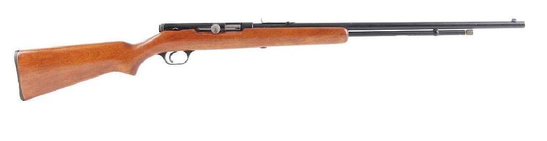 Springfield Model 87A 22 S, L, LR Semi Automatic Rifle