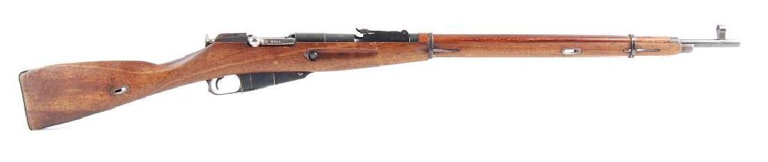 Mosin Nagant Model 91/30 7.62x54Rmm Bolt Action Rifle