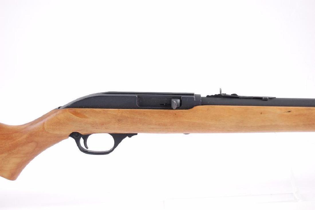 Marlin Model 60 .22 S, L, LR Semi Automatic Rifle - 3