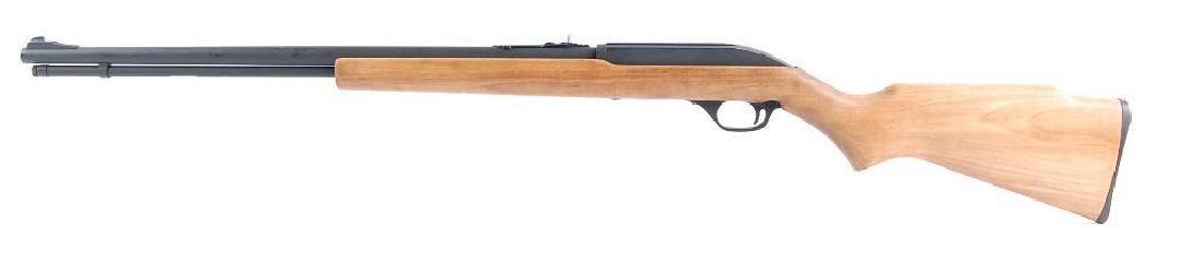 Marlin Model 60 .22 S, L, LR Semi Automatic Rifle - 5