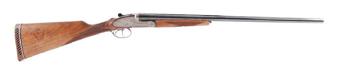 American Arms Derby Model Double Barrel 20GA Shotgun