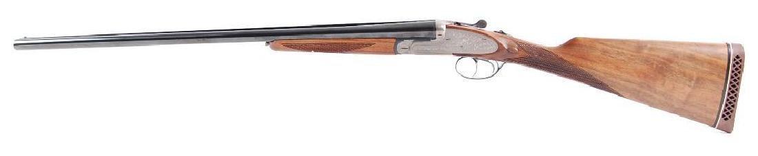 American Arms Derby Model Double Barrel 20GA Shotgun - 5