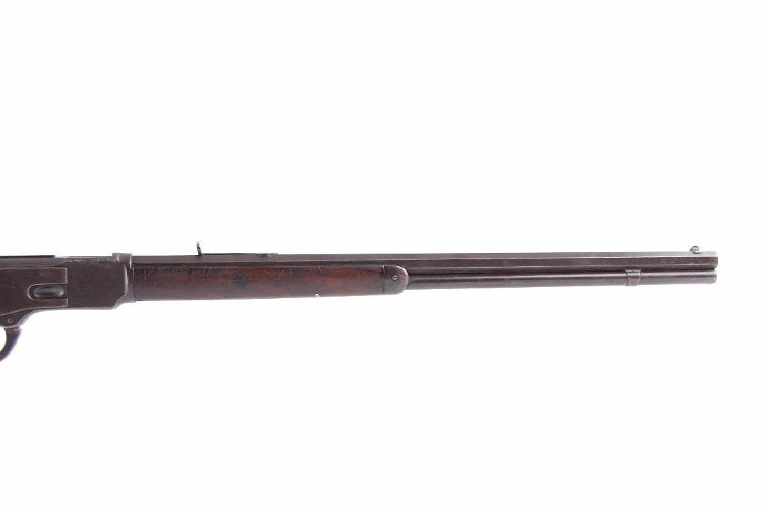 Winchester Model 1873 38-40 Cal. Lever Action Octagon - 4