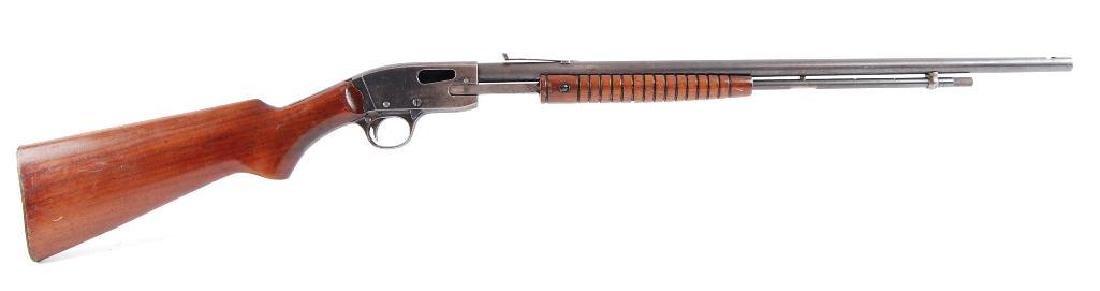 Savage Model 25 .22S, L, LR Pump Action Rifle for Parts