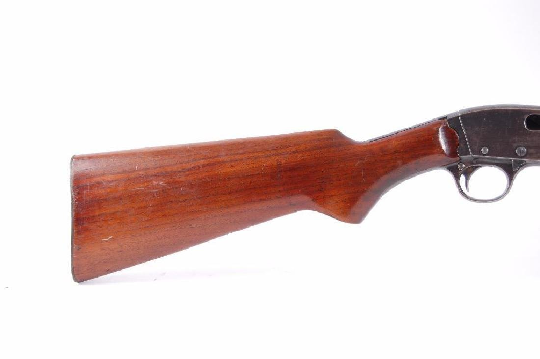 Savage Model 25 .22S, L, LR Pump Action Rifle for Parts - 2