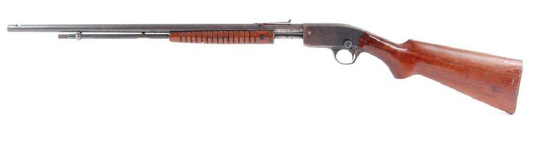 Savage Model 25 .22S, L, LR Pump Action Rifle for Parts - 5