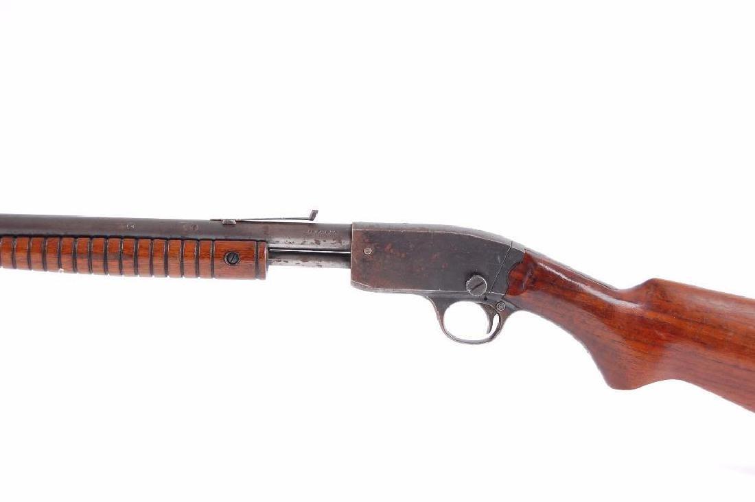 Savage Model 25 .22S, L, LR Pump Action Rifle for Parts - 7