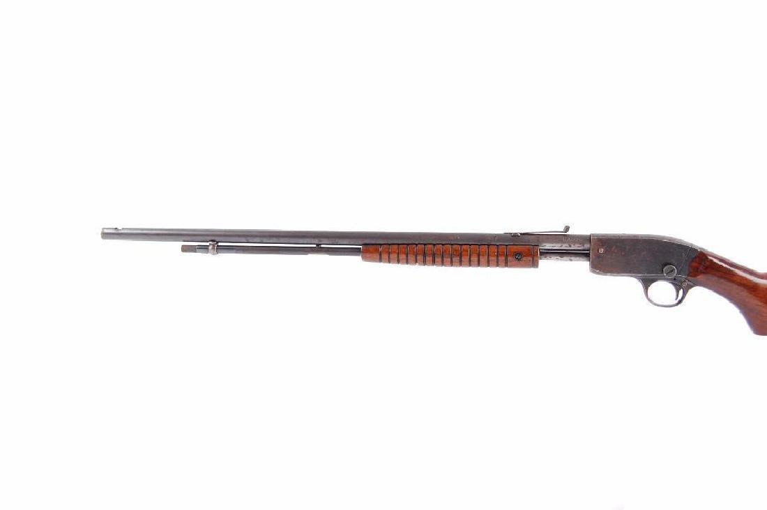 Savage Model 25 .22S, L, LR Pump Action Rifle for Parts - 8