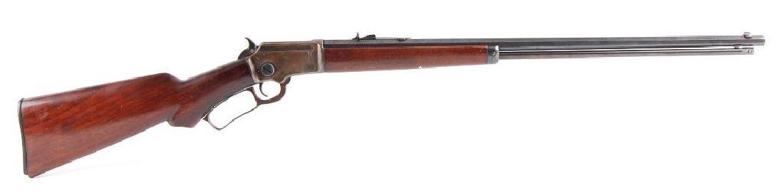 Marlin Model 39 Deluxe .22S, L, LR Lever Action Octagon