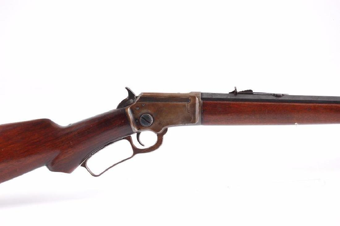 Marlin Model 39 Deluxe .22S, L, LR Lever Action Octagon - 3