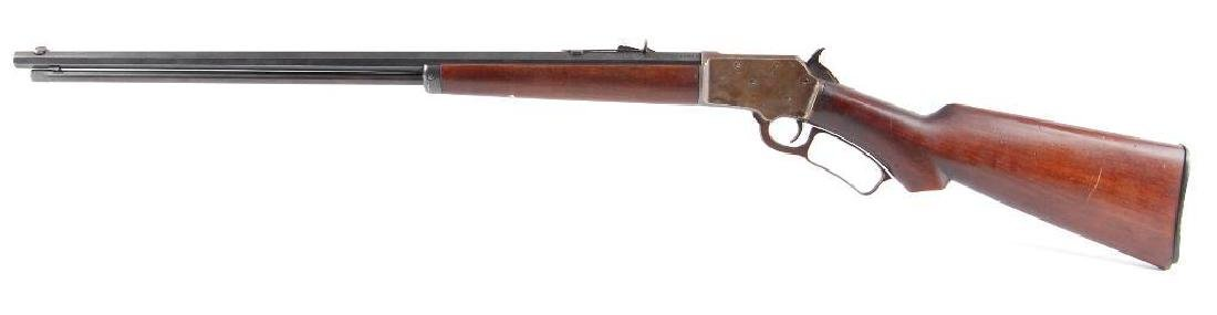Marlin Model 39 Deluxe .22S, L, LR Lever Action Octagon - 5
