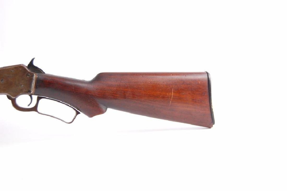 Marlin Model 39 Deluxe .22S, L, LR Lever Action Octagon - 6
