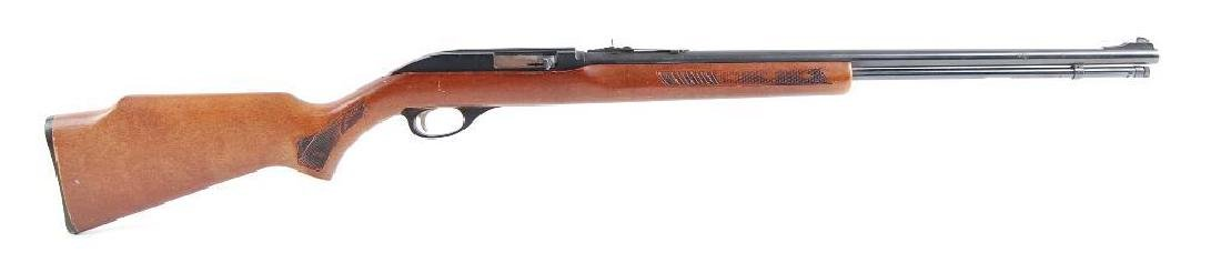 Glenfield Model 60 .22S, L, LR Semi Automatic Rifle