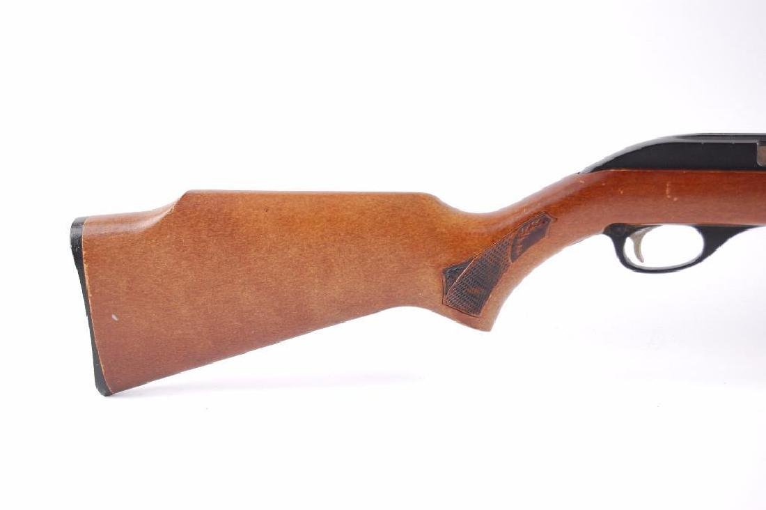 Glenfield Model 60 .22S, L, LR Semi Automatic Rifle - 2