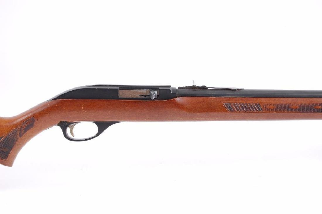 Glenfield Model 60 .22S, L, LR Semi Automatic Rifle - 3