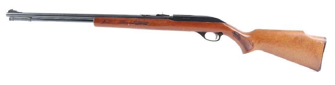 Glenfield Model 60 .22S, L, LR Semi Automatic Rifle - 5