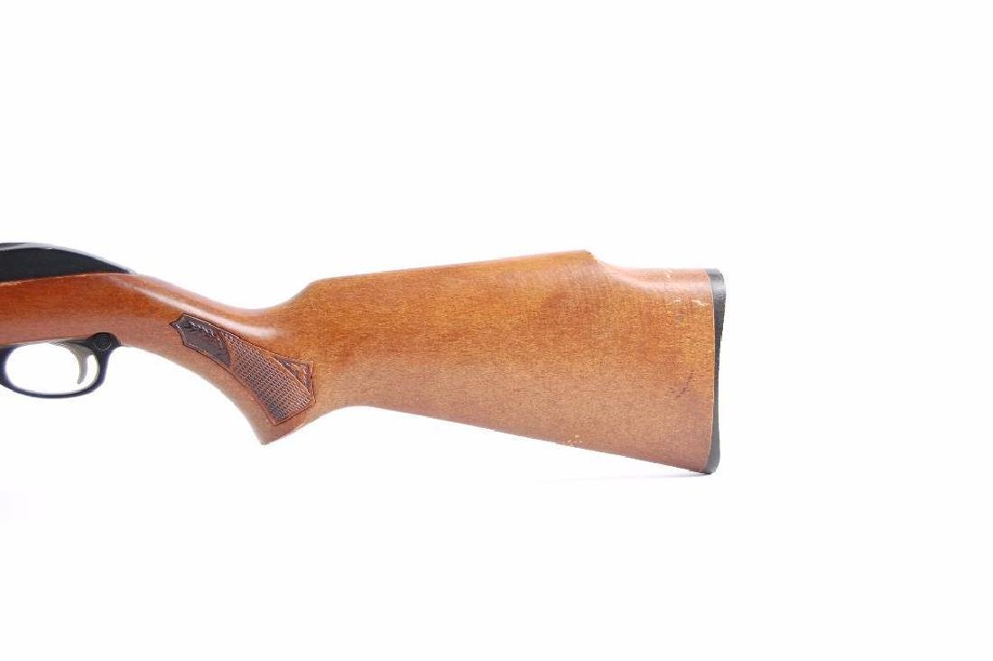 Glenfield Model 60 .22S, L, LR Semi Automatic Rifle - 6
