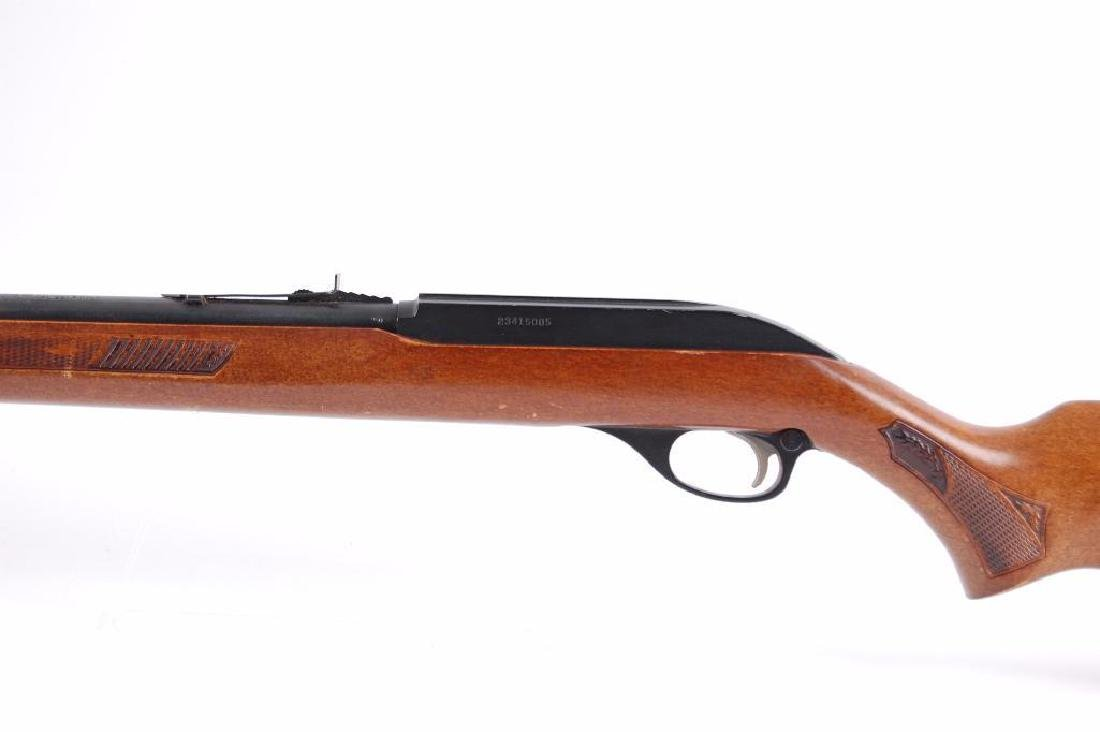 Glenfield Model 60 .22S, L, LR Semi Automatic Rifle - 7