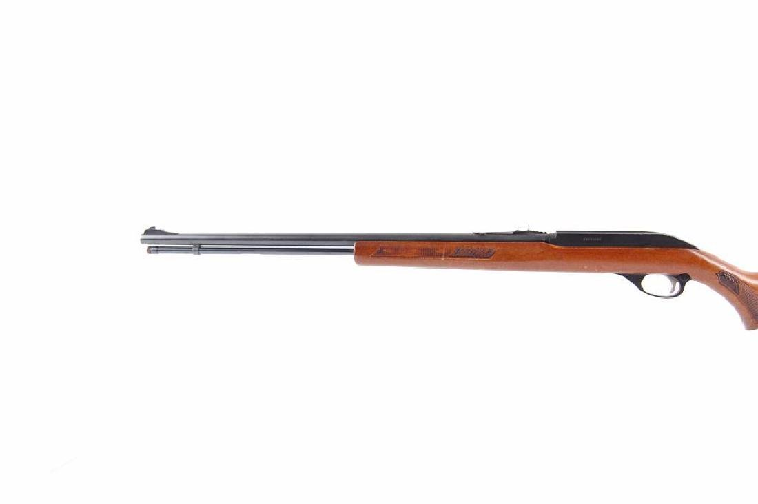 Glenfield Model 60 .22S, L, LR Semi Automatic Rifle - 8