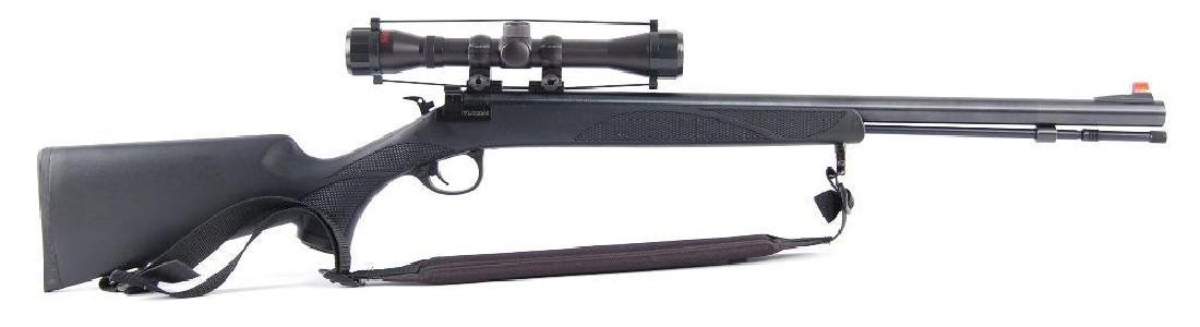 Yukon Traditions .50 Cal. Black Powder Rifle with Scope