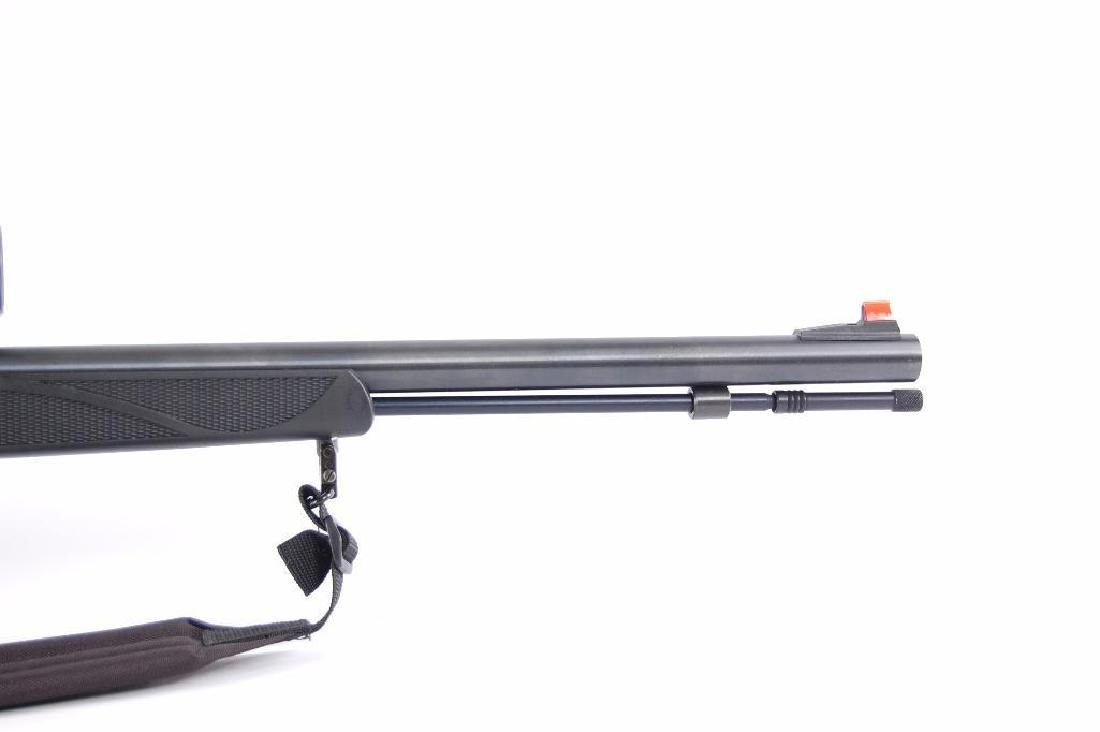 Yukon Traditions .50 Cal. Black Powder Rifle with Scope - 4