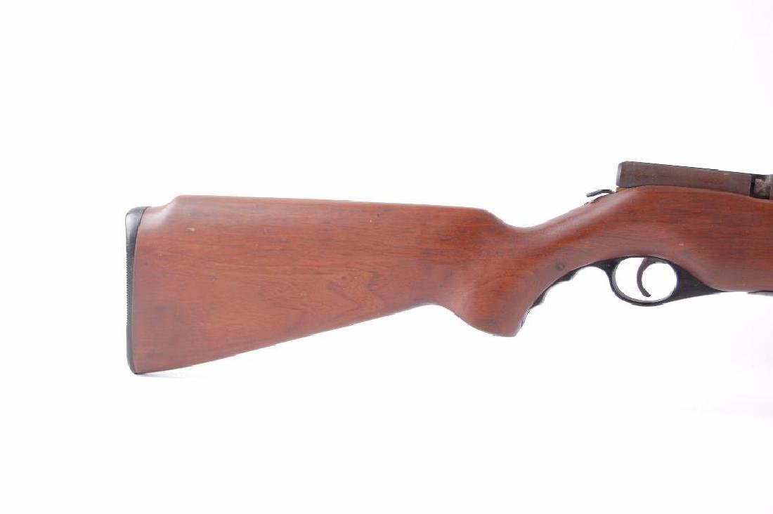 Unmarked Rifle For Parts - 2