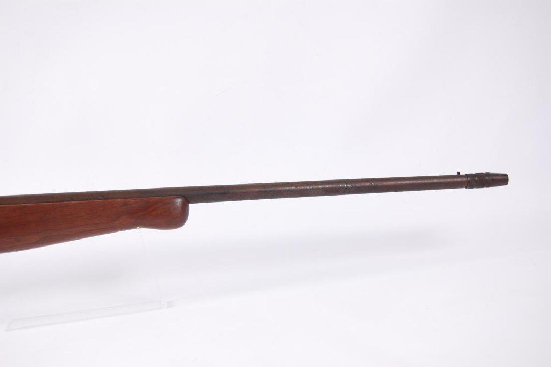 Unmarked Rifle For Parts - 4