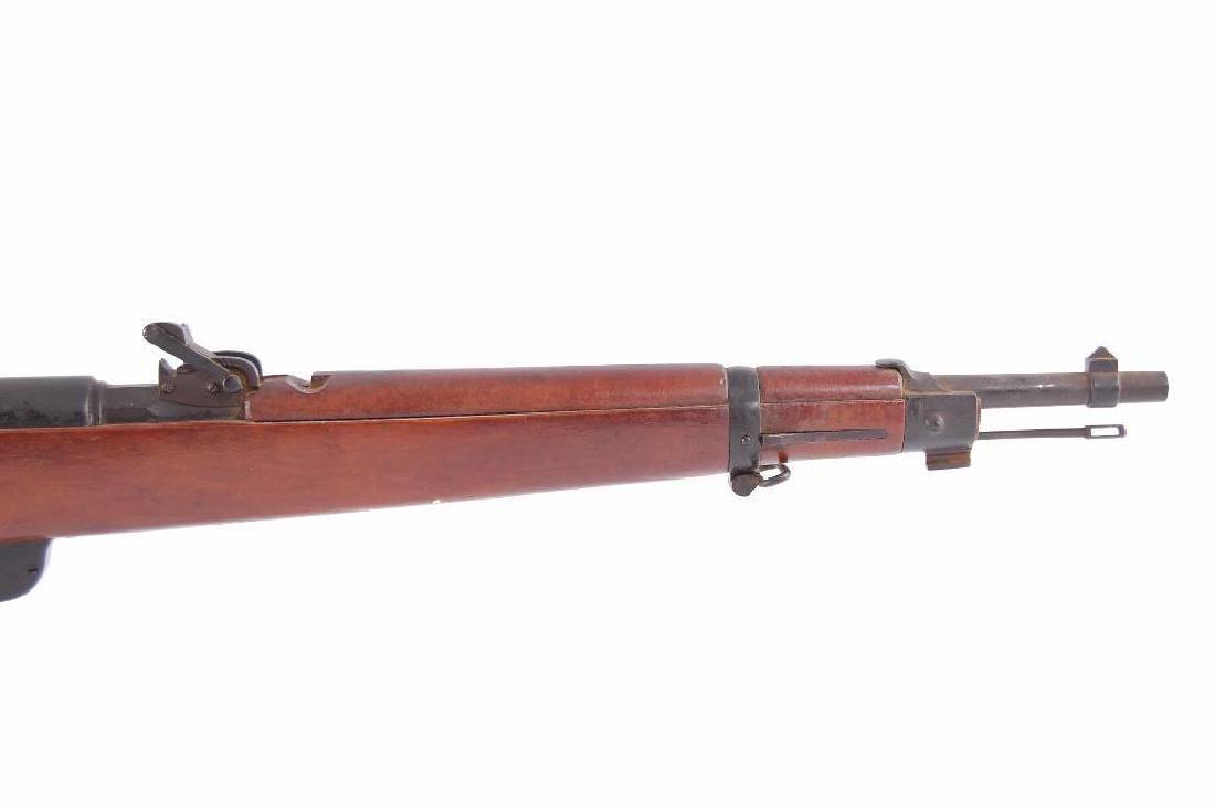 Carcano 7.35mm Bolt Action Rifle - 4