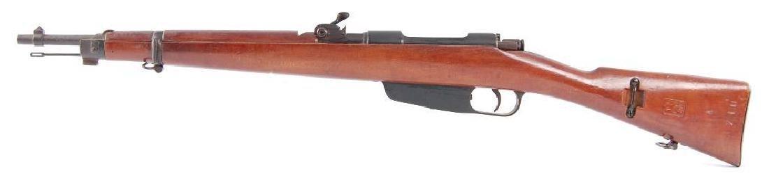 Carcano 7.35mm Bolt Action Rifle - 6