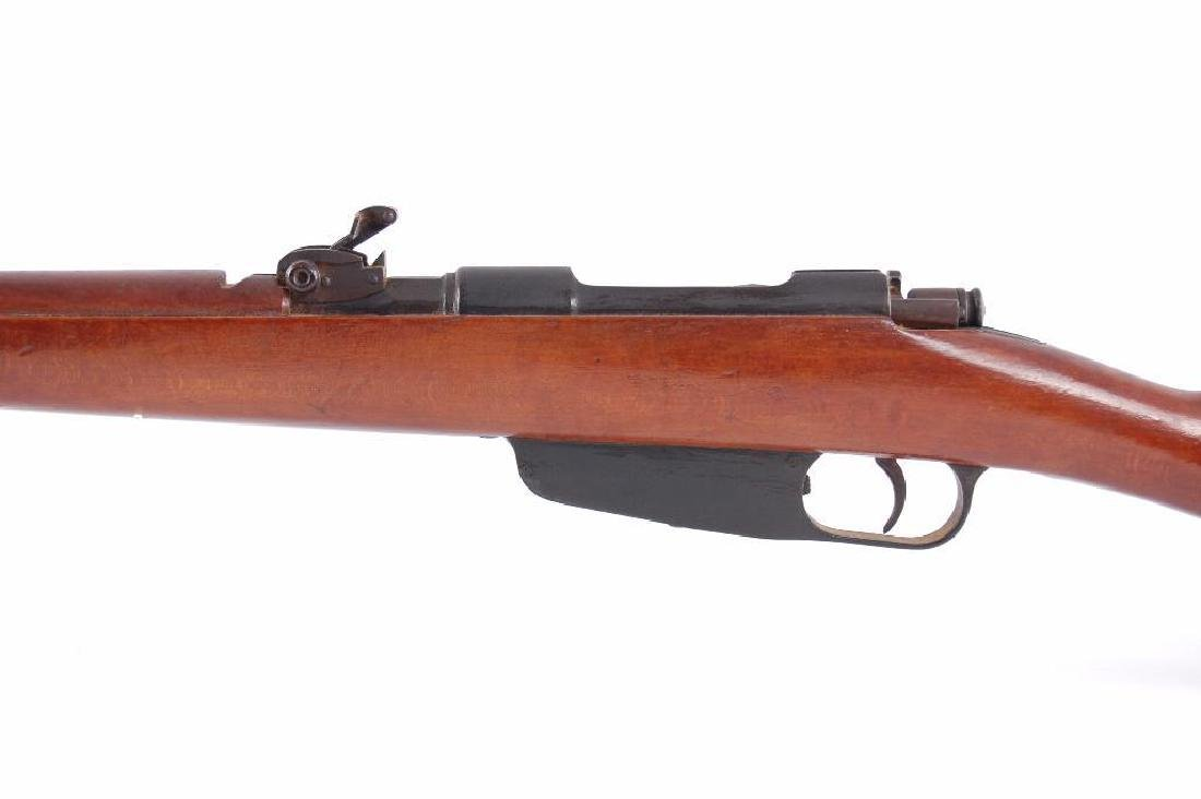 Carcano 7.35mm Bolt Action Rifle - 8