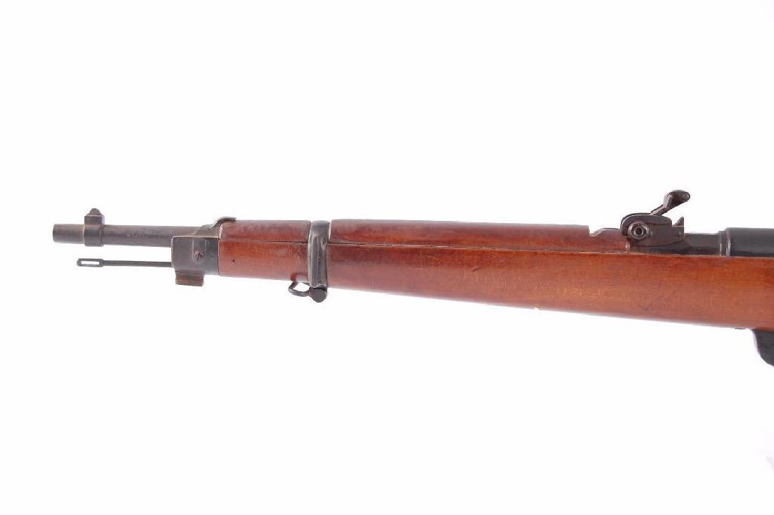Carcano 7.35mm Bolt Action Rifle - 9