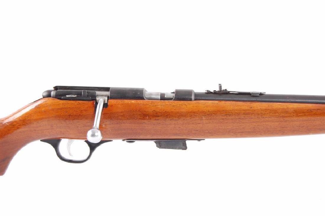 Marlin Model 80 22S, L, LR Bolt Action Rifle - 3