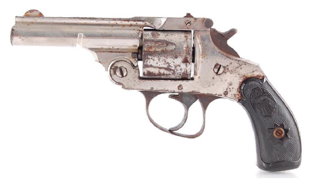 Forehand Arms Co. .32 Cal. Double Action Revolver