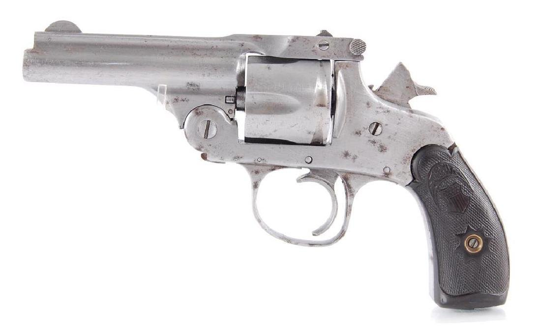 Forehand Arms Co. .32 Cal. Double Action Revolver for